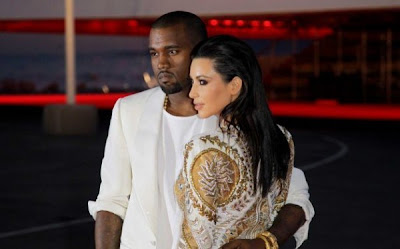 Kanye West and Kim Kardashian Pregnant, Expecting Baby