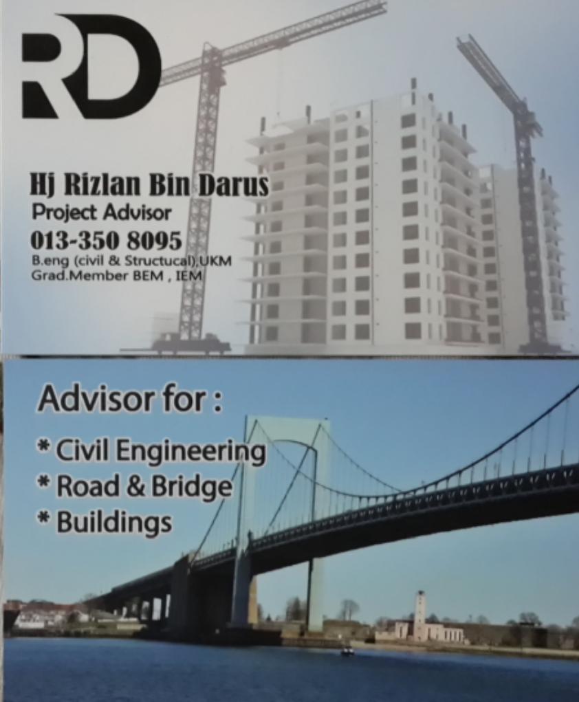 construction project advisor