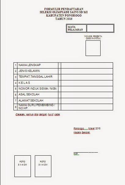http://www.mediafire.com/download/z6rz9w6vh9r6qlp/SELEKSI+OLIMPIADE+SAINS+SD+TINGKAT+KABUPATEN+TAHUN+2015.doc