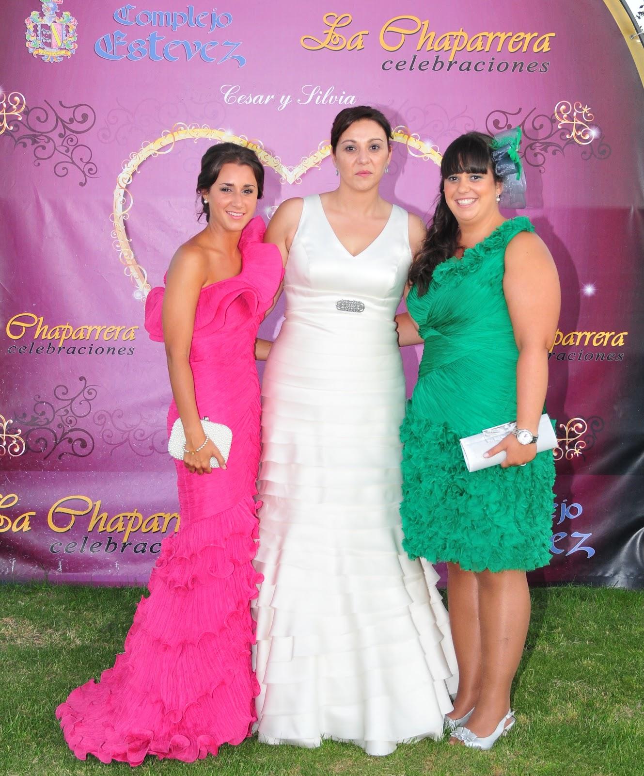 Vestidos para la hermana d la novia – Vestidos de noche elegantes ...