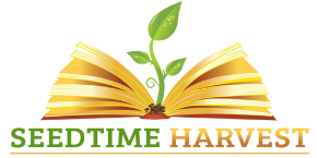 Seedtime and Harvest Ministries: Stephen and Marcela Tolman