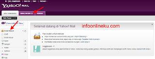 halaman e-mail