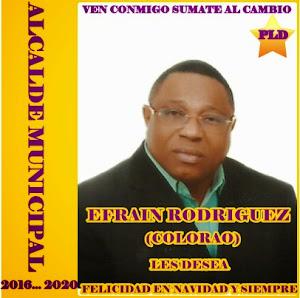 EFRAIN RODRIGUEZ (COLORAO)