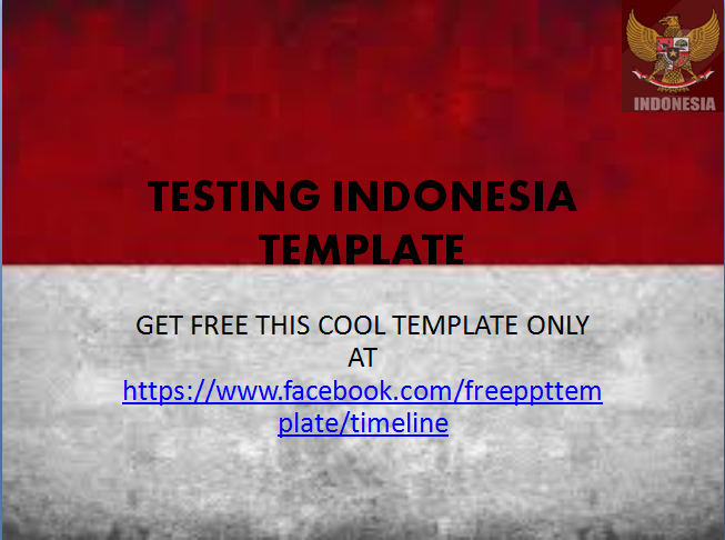 Free ppt template theme cartoon spongebob squarepants power free ppt indonesia template feel free to download cool indonesia template include 1 cool background 2 different background from all layout toneelgroepblik Gallery
