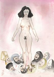وبلاگ علياء ماجدة المهدي