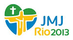 JMJ - Rio - 2013