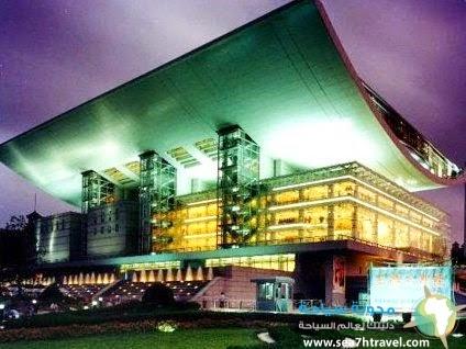 مسرح شنغهاى الكبير
