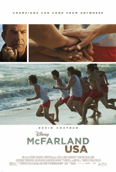 McFarland, #USA Movie Download Full