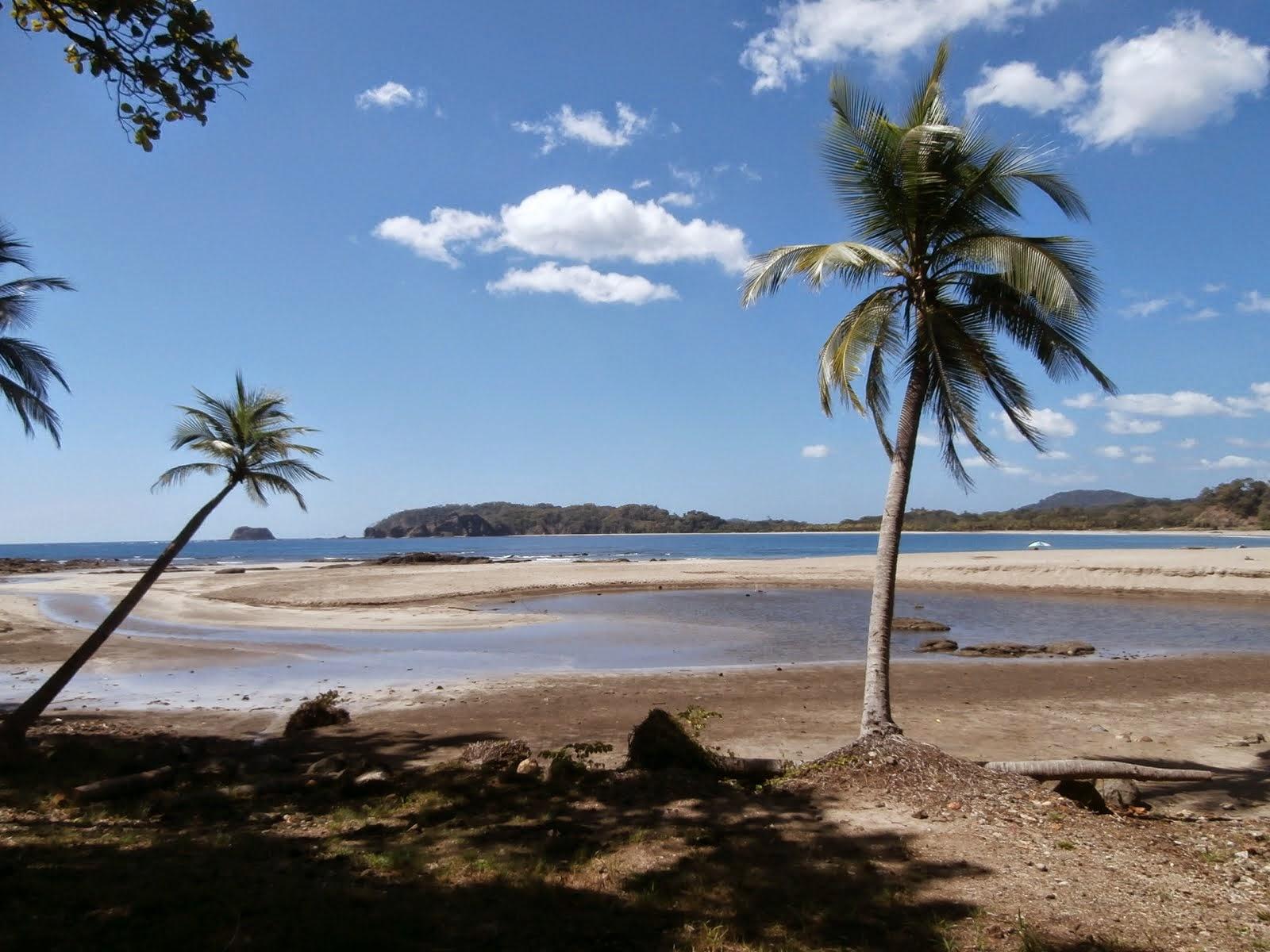 Bellissima la nostra spiaggia!!