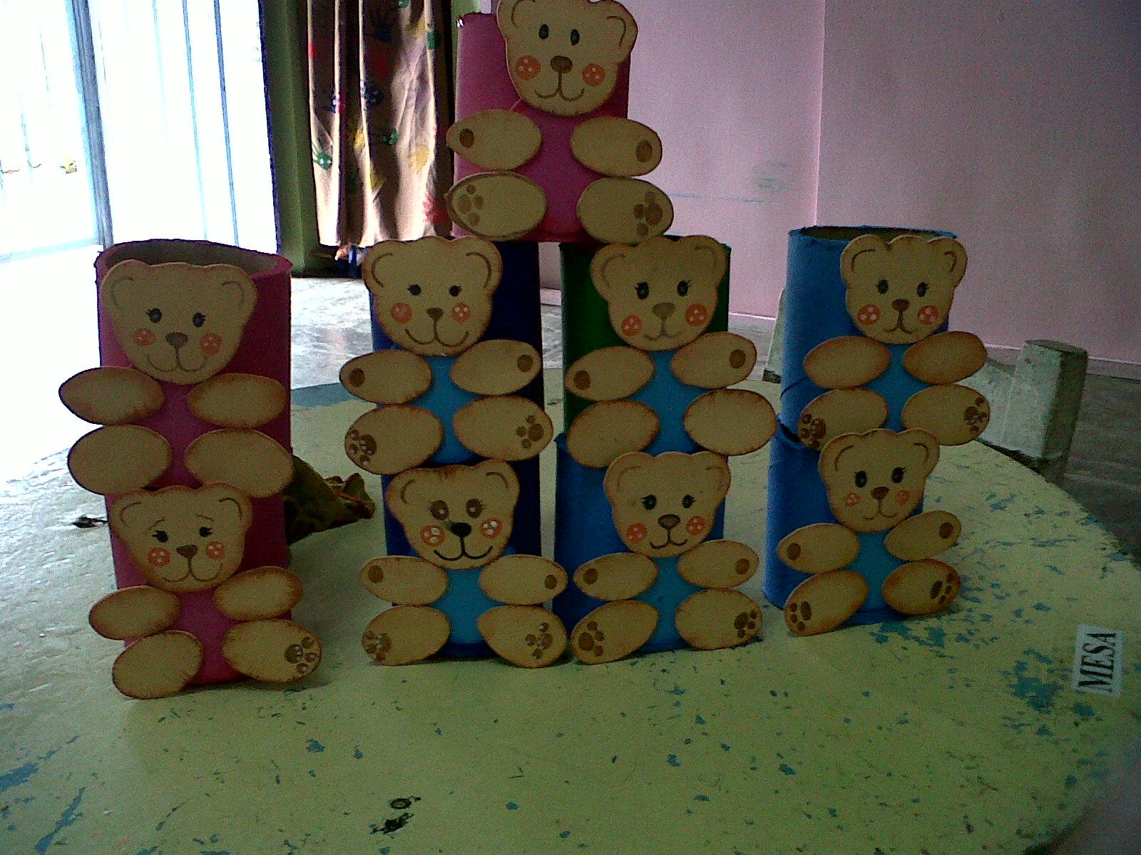 Hija del rey cotillones y imagenes en foami para decorar for Figuras de navidad para decorar
