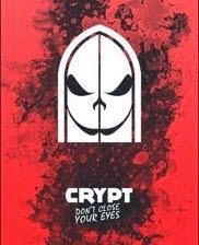 Fear the Crypt!