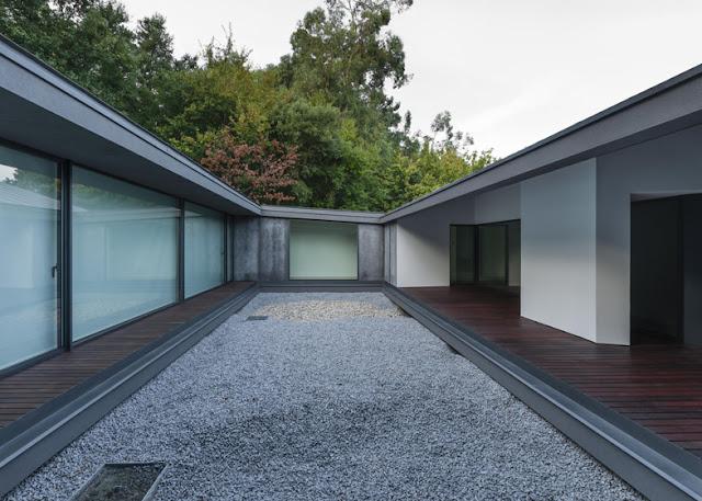 Seelenlose Architektur - kein Haus für Optimisten!