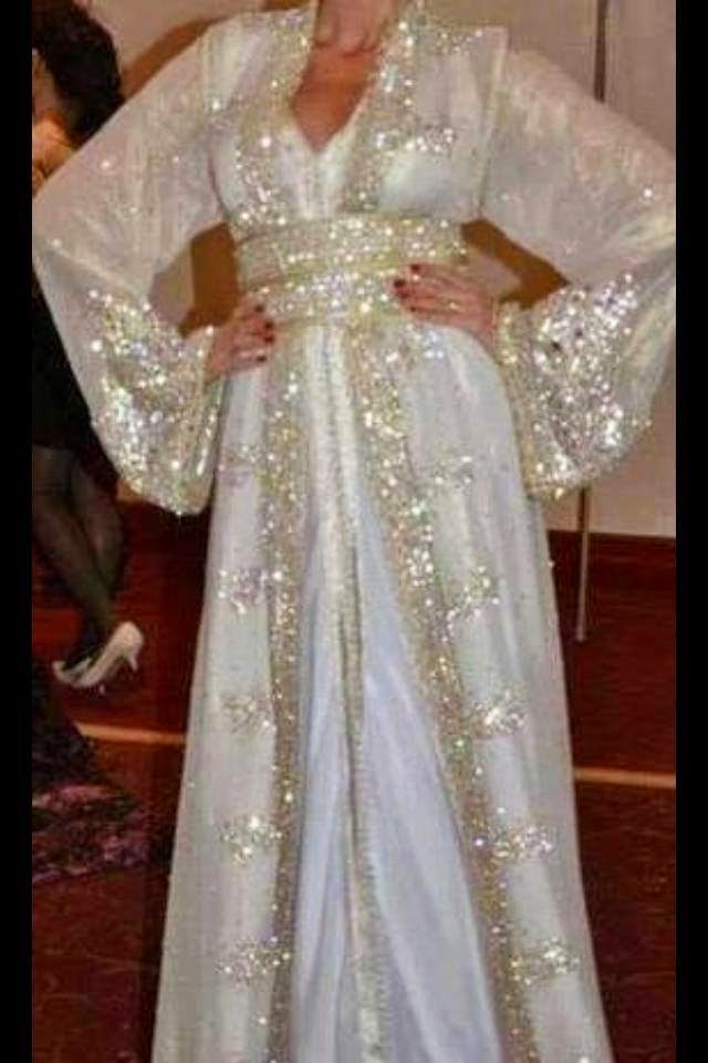 marocains, vente de takchita, djellaba, jabador, robe de mariage ...
