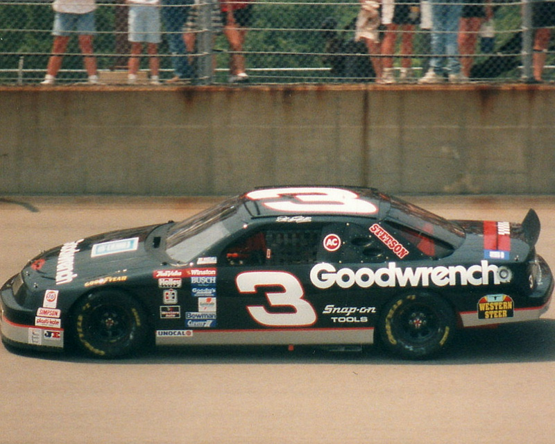 nascar 1994 dale earnhardt chevrolet. Cars Review. Best American Auto & Cars Review