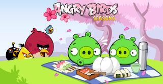 Angry Birds Seasons v2.3.0