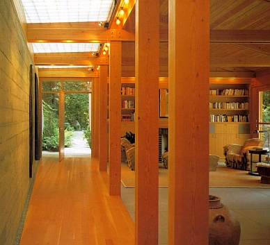 Inside Bill Gates House Review Centers