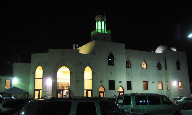 Green Ramadhan Ala Muslim Amerika