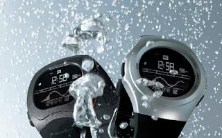 cara menghilangkan embun jam tangan