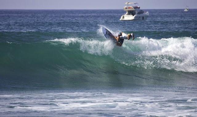 Los Cabos Open Of Surf tanner gudauskas