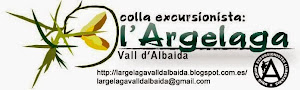 Colla excursionista l'Argelaga