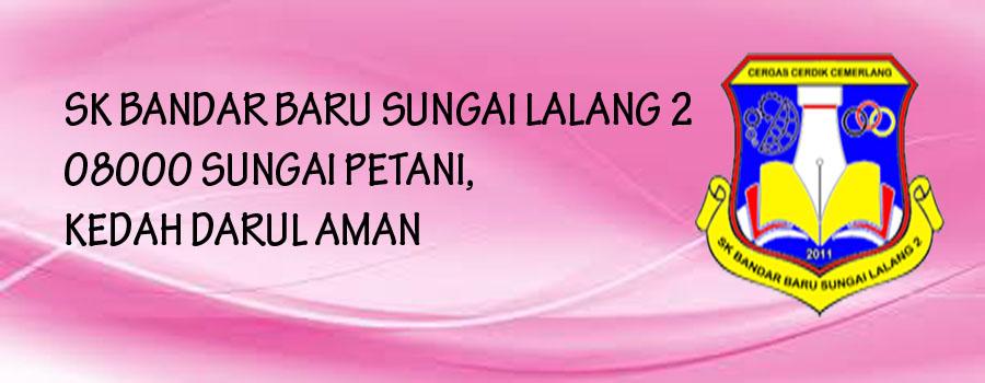 SK BANDAR BARU SUNGAI LALANG 2