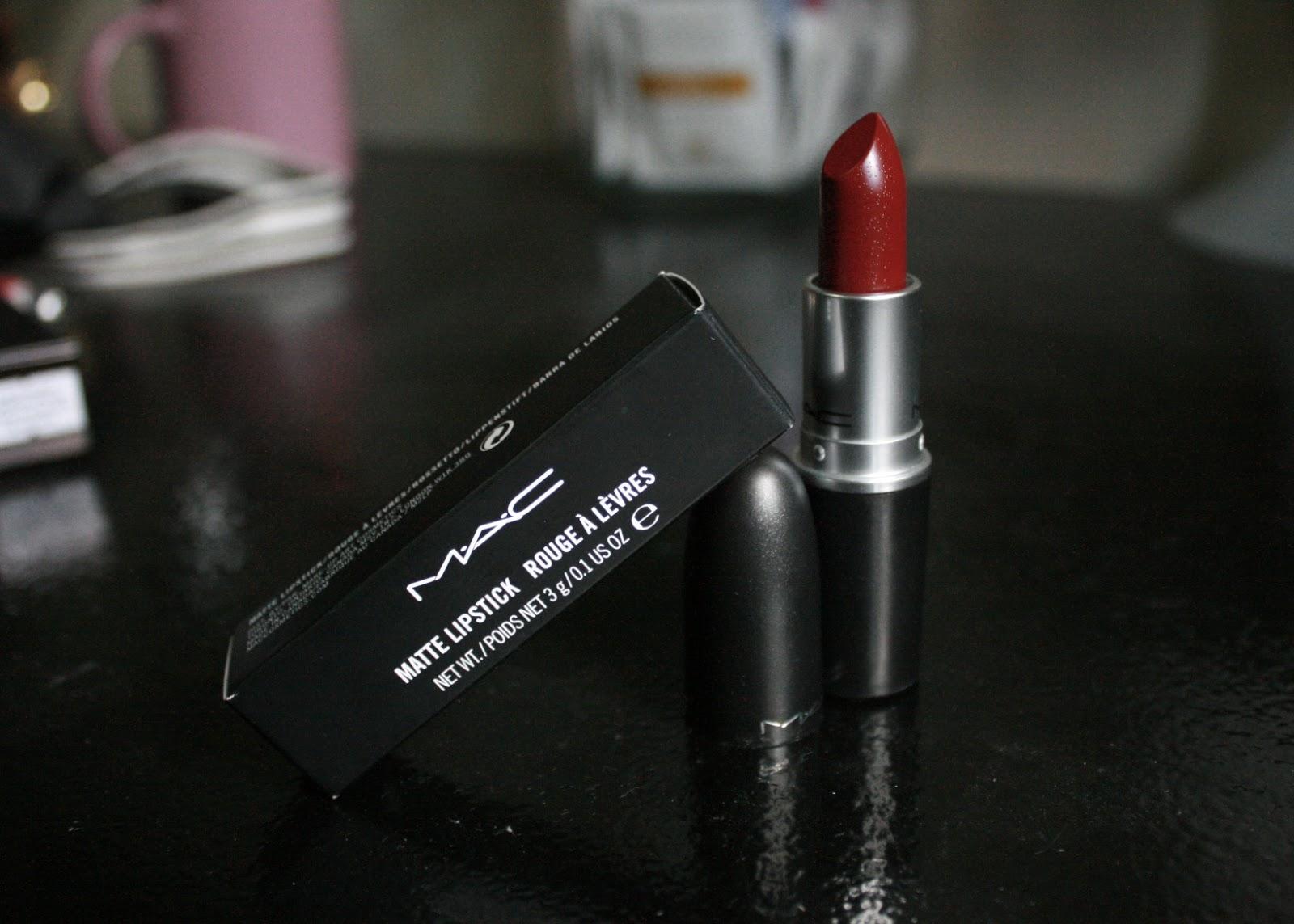 Mac diva runbarbierun - Mac diva lipstick price ...