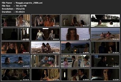 Viaggio segreto (2006) download