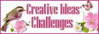 Creative Ideas Challenges