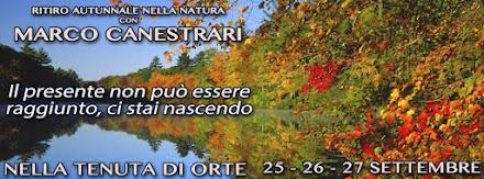 PARTECIPA AL PROSSIMO RITIRO SPIRITUALE 25-27 SETTEMBRE 2015