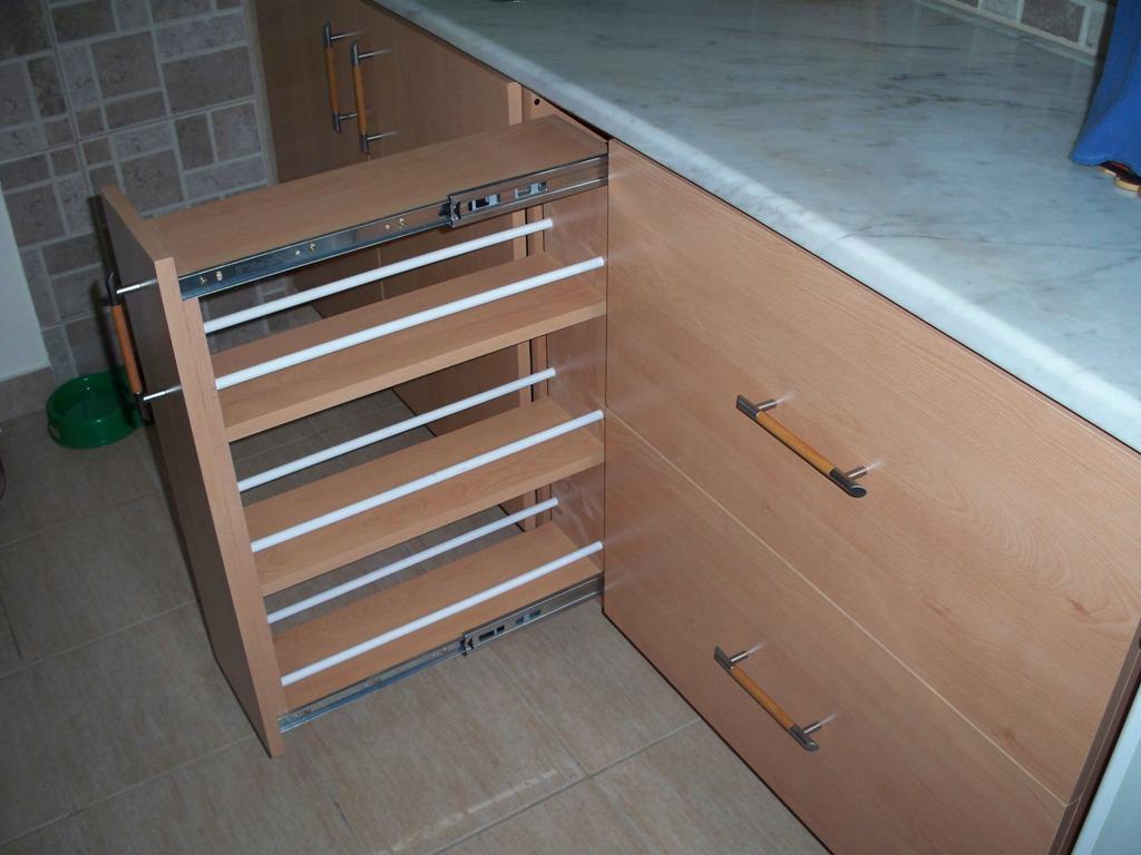 Mueble cocina mueble especieros hd 1080p 4k foto - Mueble botellero cocina ...