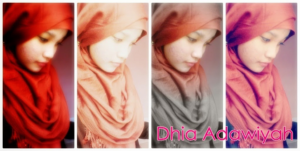 Dhia Adawiyah