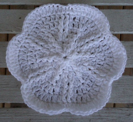 Roundup: knitted dishcloth patterns - frugal and thriving