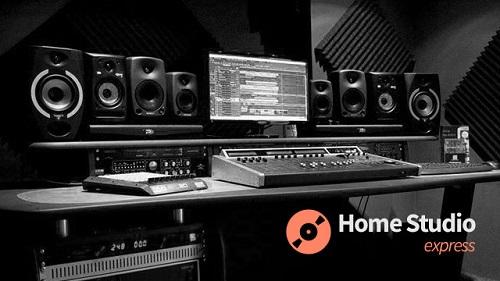 Curso Completo de Home Studio