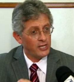 promotor José Cláudio Zan