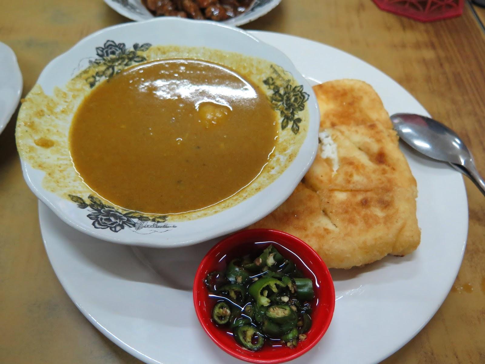 Kuliner Palembang