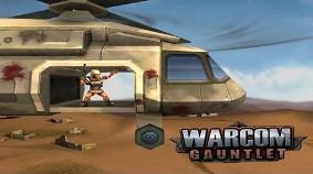 Download iPhone/iPad Game WarCom: Gauntlet 2013 Full Version