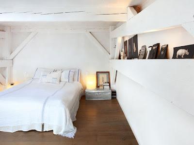 diseño loft París