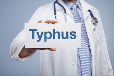 penyakit tipes