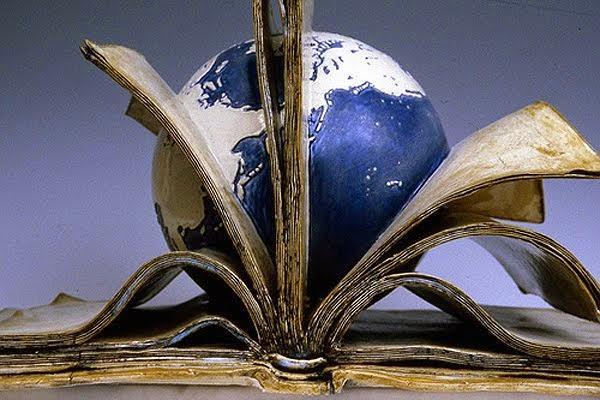 Un mundo entre libros