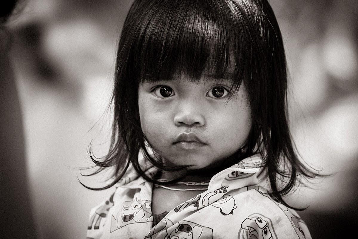 La beauté d un enfant