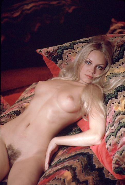 mercy nude