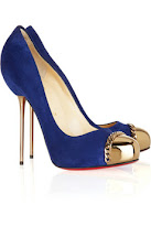 Christian Louboutin To Die For !!!!
