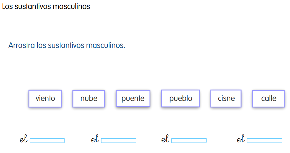 http://www.primerodecarlos.com/SEGUNDO_PRIMARIA/enero/tema2/actividades/lengua/masculino.swf