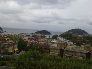 San Sebastián Donostia