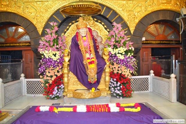 A Couple of Sai Baba Experiences - Part 597