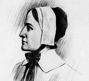a comparison of roger williams and anne hutchinson beliefs The beliefs of roger williams would not have satisfied those  anne hutchinson and roger williams  roger ebert thought robin williams as  a pain in the .