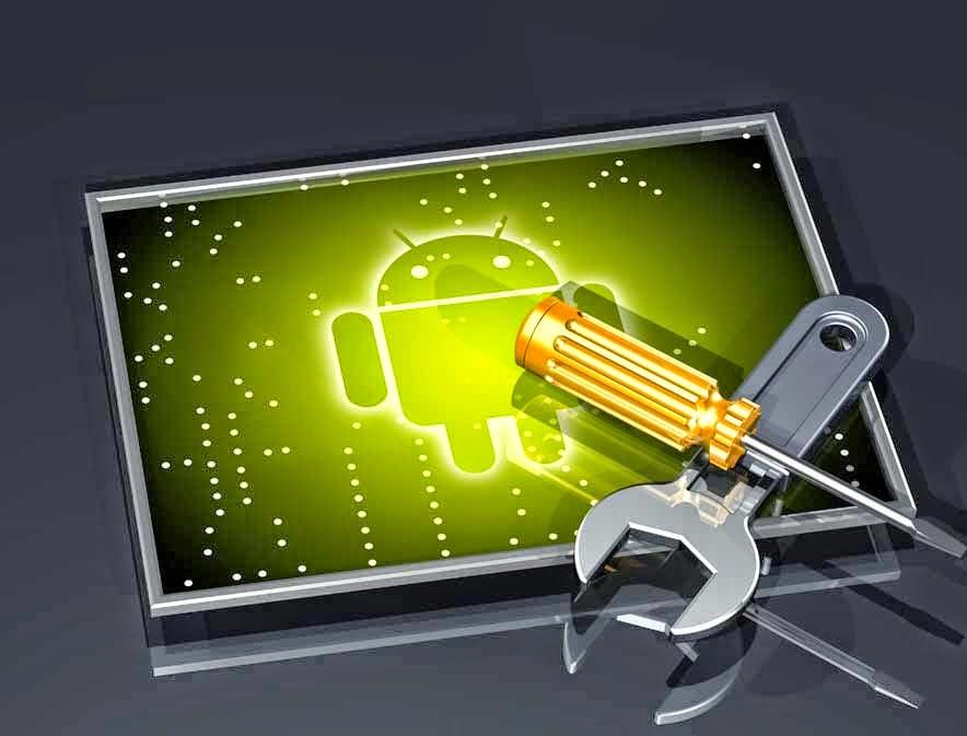 Fitur Tersembunyi di Ponsel Android