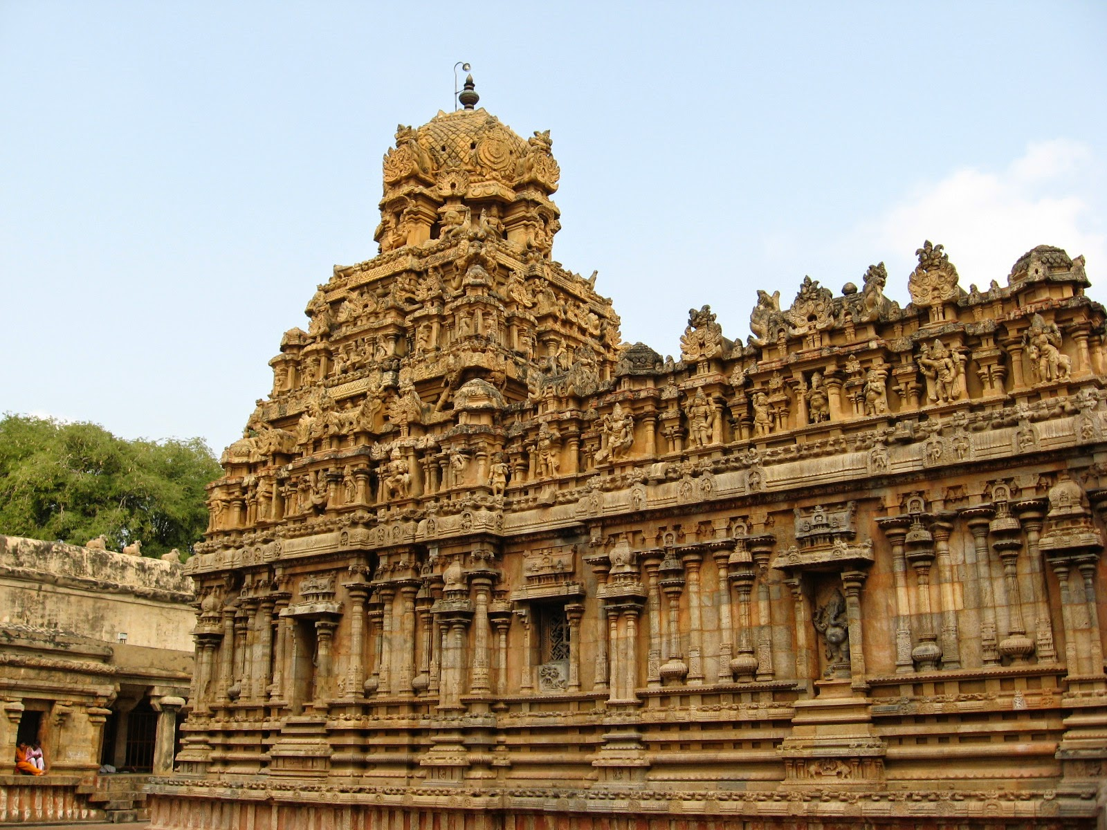 Attractive Destinations Thanjavur The Place That Known By