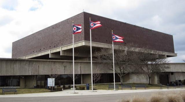 Ohio History Center Columbus