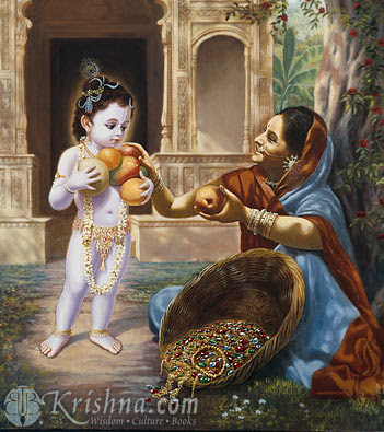 Lord Krishna Pictures 19